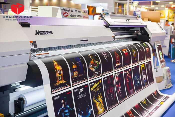 In ấn là gì?