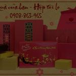 Bao bì giấy Hoàng Vương - Hoang Vuong Packaging Company